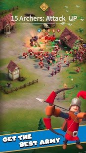 Screenshot Ancient Battle
