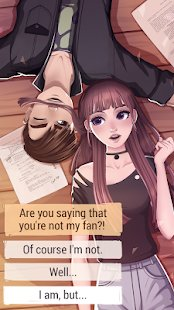 Screenshot Love Story Games: Teenage Drama