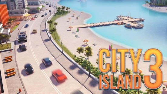 Screenshot City Island 3