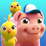 Icon FarmVille 3 - Animals