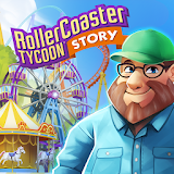 Icon RollerCoaster Tycoon® Story