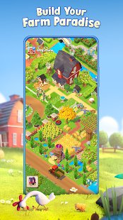 Screenshot Hay Day Pop