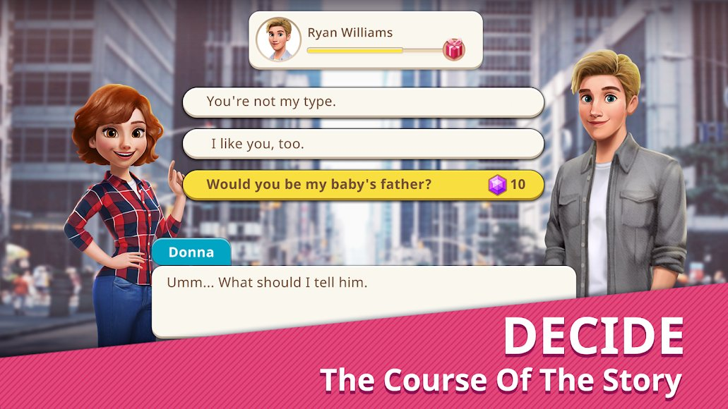 Download My Home Design Story : Episode Choices [MOD Money ...