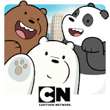 Icon We Bare Bears Match3 Repairs