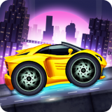Icon Night City: Speed Car Racing