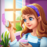 Icon Craftory - Idle Factory & Home Design