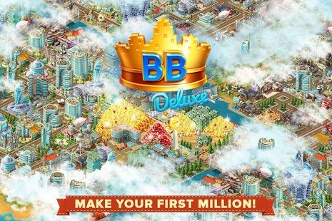 Screenshot Big Business Deluxe