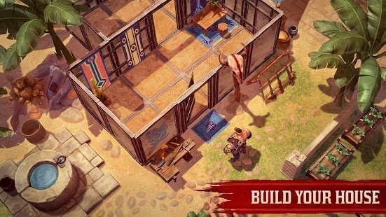 Screenshot Exile Survival – Survive to fight