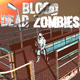Icon Resident Blood Dead Zombies : HD