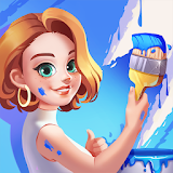 Icon Nonstop Tycoon - Match 3 to get rich
