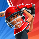 Icon Stick Cricket Live 2020 - Play 1v1 Cricket Games