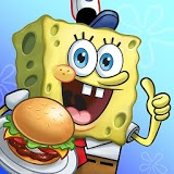 Icon SpongeBob: Krusty Cook-Off