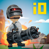 Icon Warriors.io - Battle Royale
