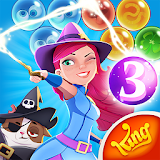 Icon Bubble Witch 3 Saga