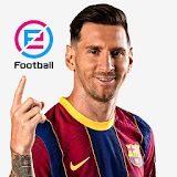 Icon eFootball PES 2020