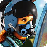 Icon Ace Fighter: Modern Air Combat