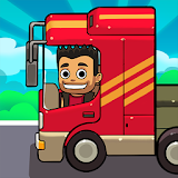 Icon Transport It! - Idle Tycoon