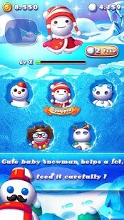 Screenshot Ice Crush