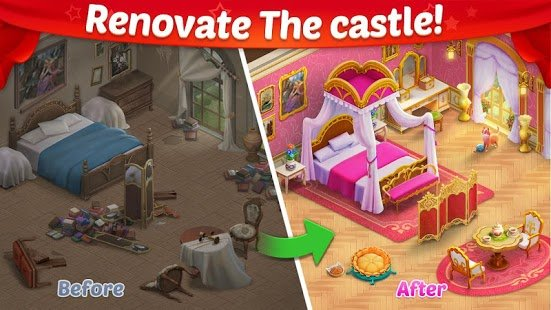 Screenshot Castle Story