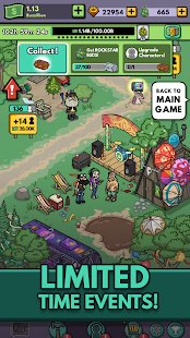 Screenshot Bud Farm: Idle Tycoon