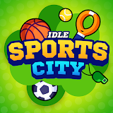Icon Sports City Tycoon