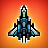 Icon Gemini Strike Space Shooter