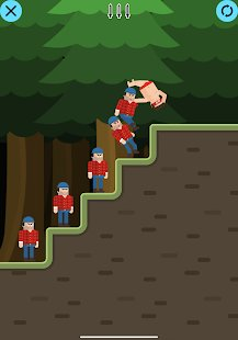 Screenshot Mr Fight - Wrestling Puzzles