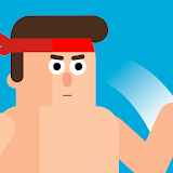 Icon Mr Fight - Wrestling Puzzles