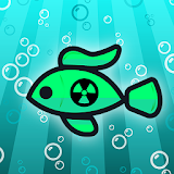 Icon Idle Fish Aquarium