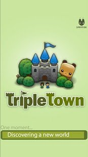 Screenshot Triple Town