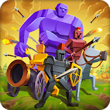 Icon Epic Battle Simulator
