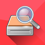 Icon DiskDigger Pro file recovery