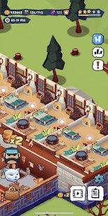 Screenshot Idle Inn Tycoon