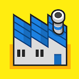 Icon My Factory Tycoon