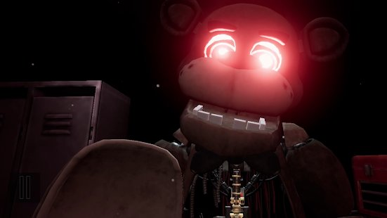Screenshot Five Nights at Freddy's: Help Wanted