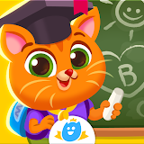 Icon Bubbu School – My Cute Pets