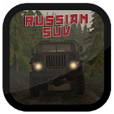 Icon Russian SUV