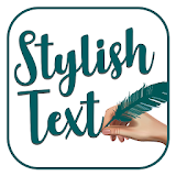Icon Stylish Text Maker - Fancy Text Generator