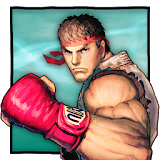 Icon Street Fighter IV Champion Edition