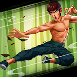 Icon One Punch Boxing - Kung Fu Attack