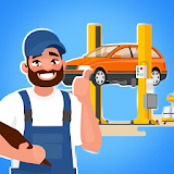 Icon Car Fix Tycoon