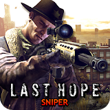 Icon Last Hope Sniper - Zombie War