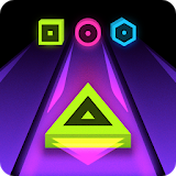 Icon ColorShape - Endless reflex game