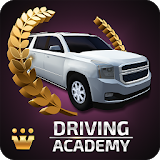 Icon Driving Academy - Car School Driver Simulator 2019
