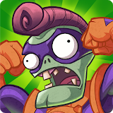 Icon Plants vs. Zombies™ Heroes