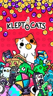 Screenshot KleptoCats