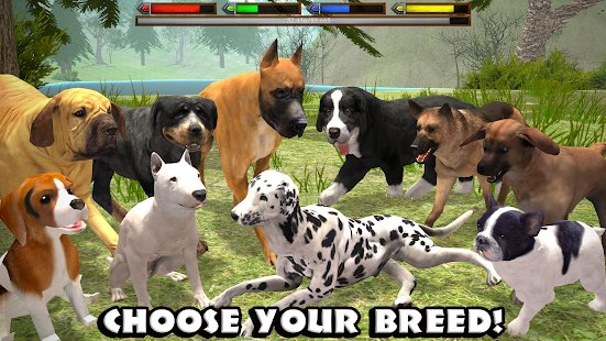 Screenshot Ultimate Dog Simulator