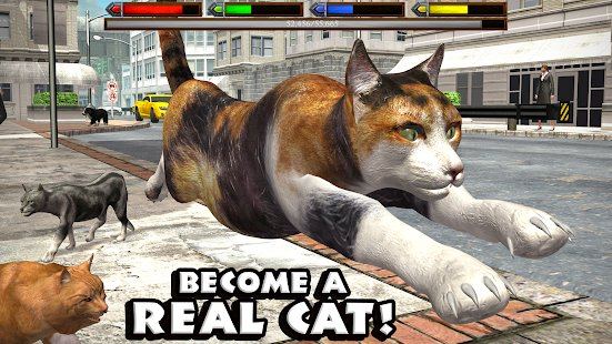 Screenshot Ultimate Cat Simulator