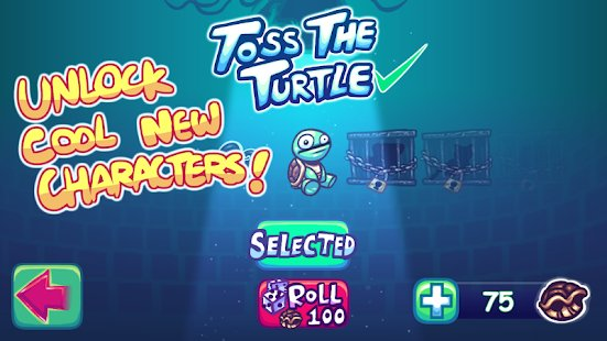 Screenshot Suрer Toss The Turtle