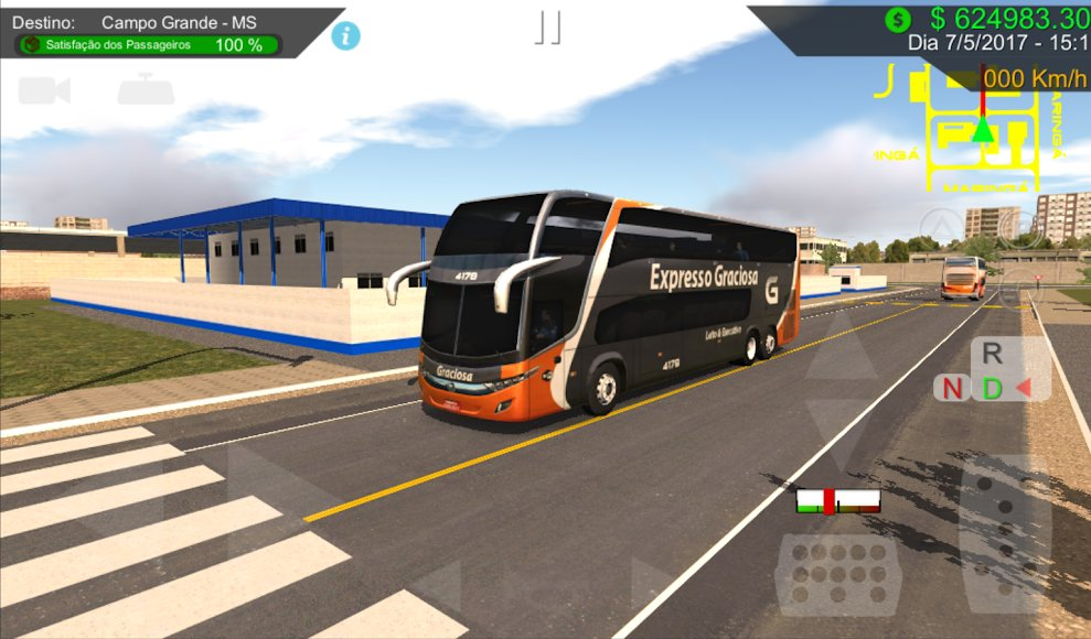 Download Heavy Bus Simulator Mod Unlimited Money 1 084 Apk Data For Android